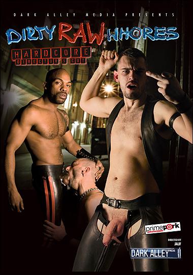 [Gay] Dirty Raw Whores