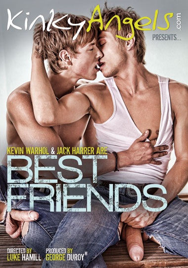 [Gay] Best Friends