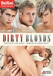 Dirty Blonds (Bel Ami)