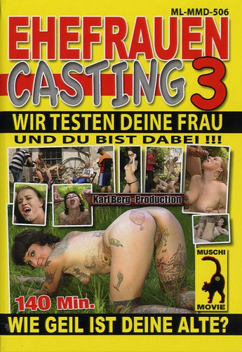 Ehefrauen Casting 3 (2011)