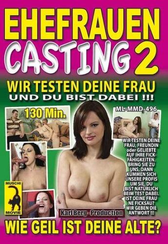 Ehefrauen Casting 2 (2011)
